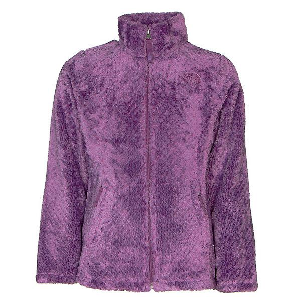 The North Face Osolita Girls Jacket, Bellflower Purple Heather, 600