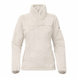 The North Face Campshire Womens Pullover, Vintage White, 256