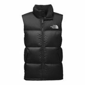 The North Face Novelty Nuptse Vest, TNF Black-TNF Black, medium
