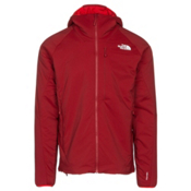 The North Face Ventrix Hoodie Mens Jacket, Cardinal Red-Cardinal Red, medium