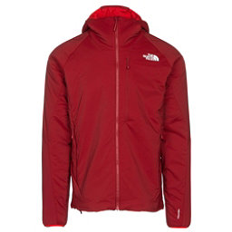 The North Face Ventrix Hoodie Mens Jacket, Cardinal Red-Cardinal Red, 256