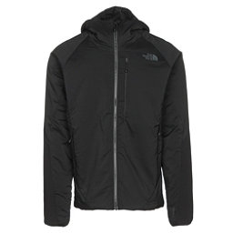 The North Face Ventrix Hoodie Mens Jacket, TNF Black-TNF Black, 256