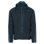 The North Face Ventrix Hoodie Mens Jacket, Urban Navy-Shady Blue, medium