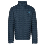 The North Face ThermoBall Mens Jacket, Urban Navy Matte, medium