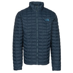 The North Face ThermoBall Mens Jacket, Urban Navy Matte, 256