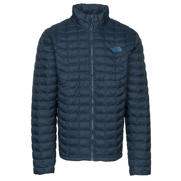 The North Face ThermoBall Mens Jacket, Urban Navy Matte, 600