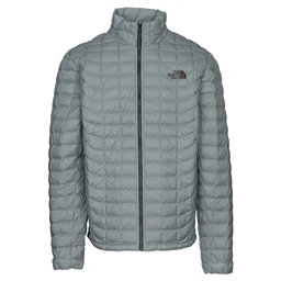 The North Face ThermoBall Mens Jacket, Monument Grey Matte, 256