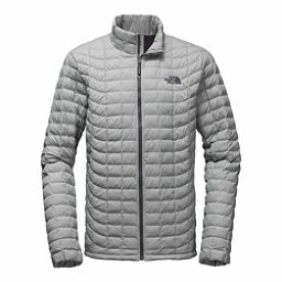 The North Face ThermoBall-Tall Mens Jacket, Monument Grey Matte, 256