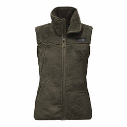 The North Face Campshire Womens Vest, New Taupe Green, 256