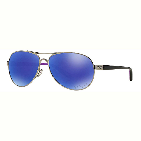 Oakley Feedback Polarized Womens Sunglasses, , 600