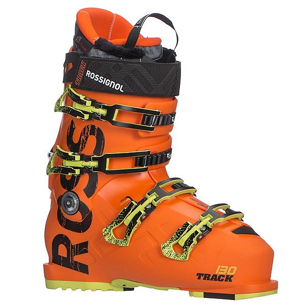 Rossignol Track 130 Ski Boots 2018, Orange, 600