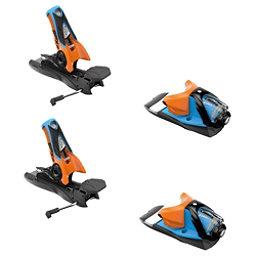 Look SPX 12 Dual WTR Ski Bindings 2018, Blue-Orange, 256