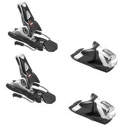Look SPX 12 Dual WTR Ski Bindings 2018, Black-White, 256
