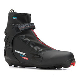 Rossignol X-5 NNN Cross Country Ski Boots 2018, Black, 256