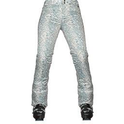 NILS Lisbet Print Womens Ski Pants, , 256