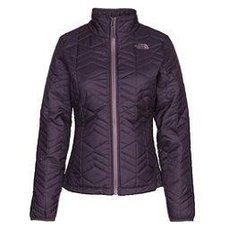 The North Face Bombay Womens Jacket, Dark Eggplant Purple, 256