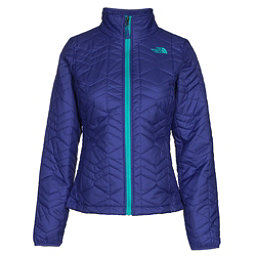 The North Face Bombay Womens Jacket, Inauguration Blue, 256