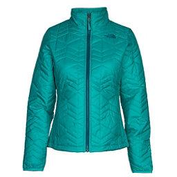 The North Face Bombay Womens Jacket, Vistula Blue, 256