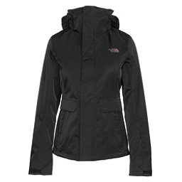 The North Face Helata Triclimate Womens Insulated Ski Jacket, TNF Black, 256