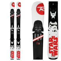 Rossignol Star Wars Kid Kids Skis with Kid-X 4 Bindings 2018, , 256