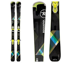 Rossignol Famous 2 Womens Skis with Xpress 10 Bindings 2018, , 256
