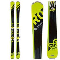 Rossignol Experience 84 HD Skis with SPX 12 Konect Bindings 2018, , 256