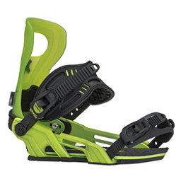 Bent Metal Logic Snowboard Bindings 2018, , 256