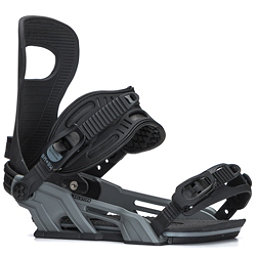 Bent Metal Solution Snowboard Bindings 2018, , 256