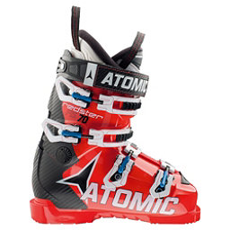 Atomic Redster FIS 70 Junior Race Ski Boots, , 256