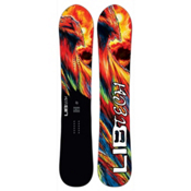 Lib Tech Attack Banana HP C2E Wide Snowboard 2018, , medium