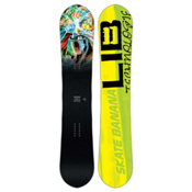 Lib Tech Sk8 Banana BTX Parillo Snowboard 2018, , medium