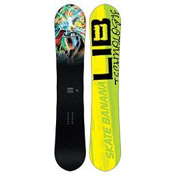 Lib Tech Sk8 Banana BTX Parillo Snowboard 2018, , 256