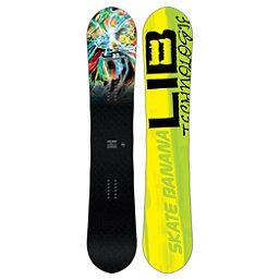 Lib Tech Skate Banana BTX Parillo Wide Snowboard 2018, , 256