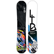 Lib Tech T.Rice Pro HP C2 Snowboard 2018, Blunt, medium