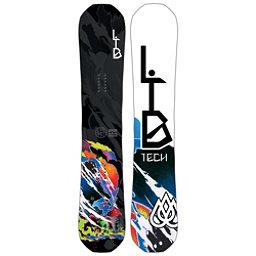 Lib Tech T.Rice Pro HP C2 Snowboard 2018, Blunt, 256