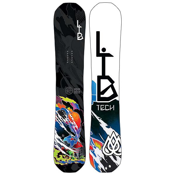 Lib Tech T.Rice Pro HP C2 Snowboard 2018, Blunt, 600