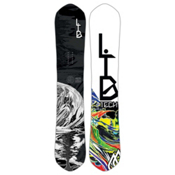Lib Tech T.Rice Pro HP C2 Snowboard 2018, Pointy, medium
