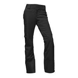 The North Face Powdance Womens Ski Pants, TNF Black, 256