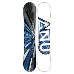 Gnu Carbon Credit Asym BTX Snowboard 2018, , 256