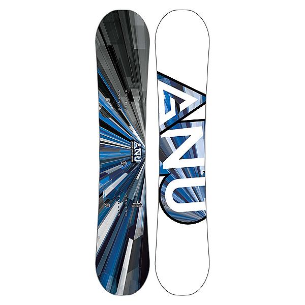 Gnu Carbon Credit Asym BTX Snowboard 2018, , 600