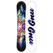 Gnu Velvet Gnuru Asym C2E Womens Snowboard 2018, , medium