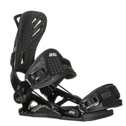 Gnu Freedom Snowboard Bindings 2018, , 256