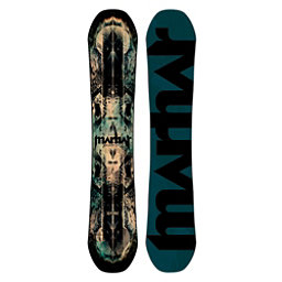 Marhar Archaic Snowboard 2018, , 256