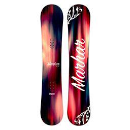 Marhar Jade Womens Snowboard 2018, , 256