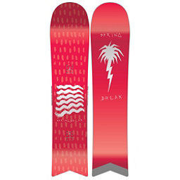 Capita Spring Break Slush Slasher Snowboard 2018, 143cm, 256