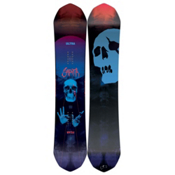 Capita Ultrafear Snowboard 2018, 153cm, medium