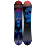 Capita Ultrafear Snowboard 2018, 155cm, medium