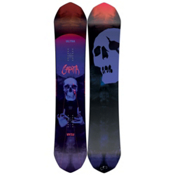 Capita Ultrafear Snowboard 2018, 157cm, medium