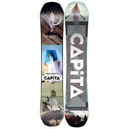 Capita Defenders of Awesome Snowboard 2018, 152cm, 256