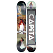 Capita Defenders of Awesome Snowboard 2018, 154cm, medium